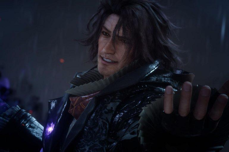 Final Fantasy XV: Episode Ignis