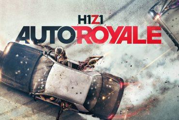 H1Z1: Auto Royale
