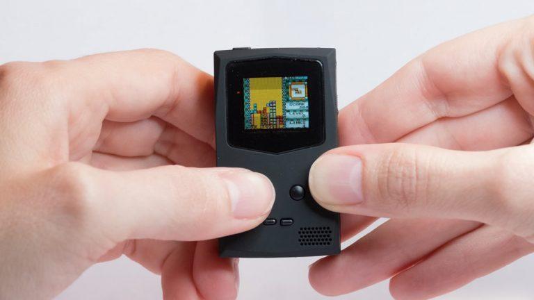 PocketSprite