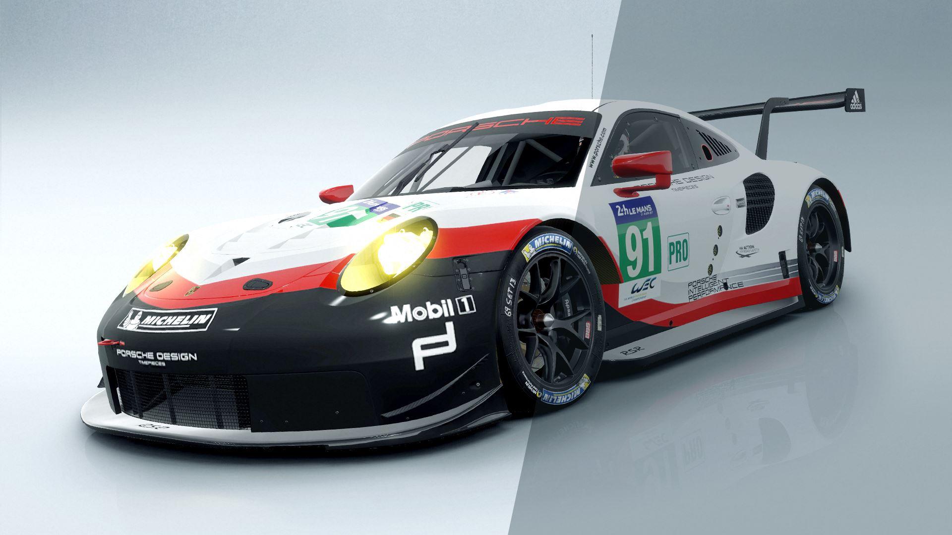 Porschelegends News Black Clover Quartet Knights Recensione