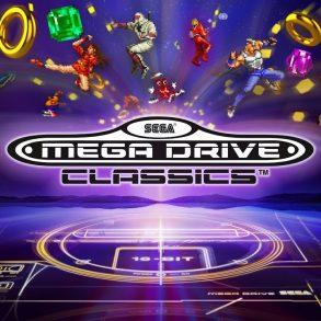 SEGA Mega Drive Classics Collection