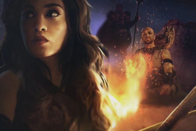 The Elder Scrolls: Legends - Le Casate di Morrowind