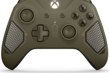 Xbox Wireless Controller - Combat Tech