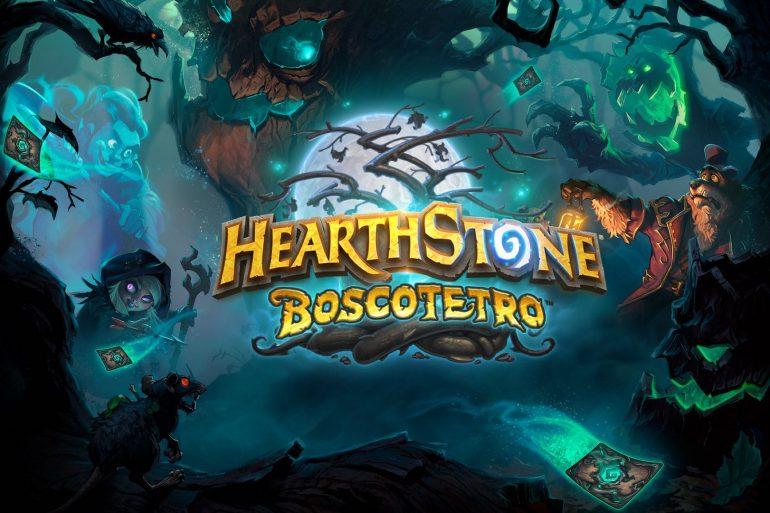 Hearthstone Boscotetro