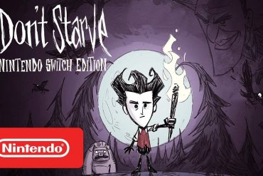 Dont Starve Nintendo Switch Edition