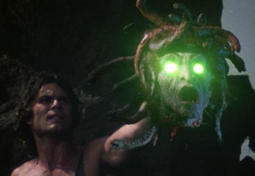 Museo Videoludico - Medusa - God of War