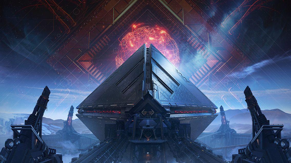 Destiny 2: La Mente Bellica