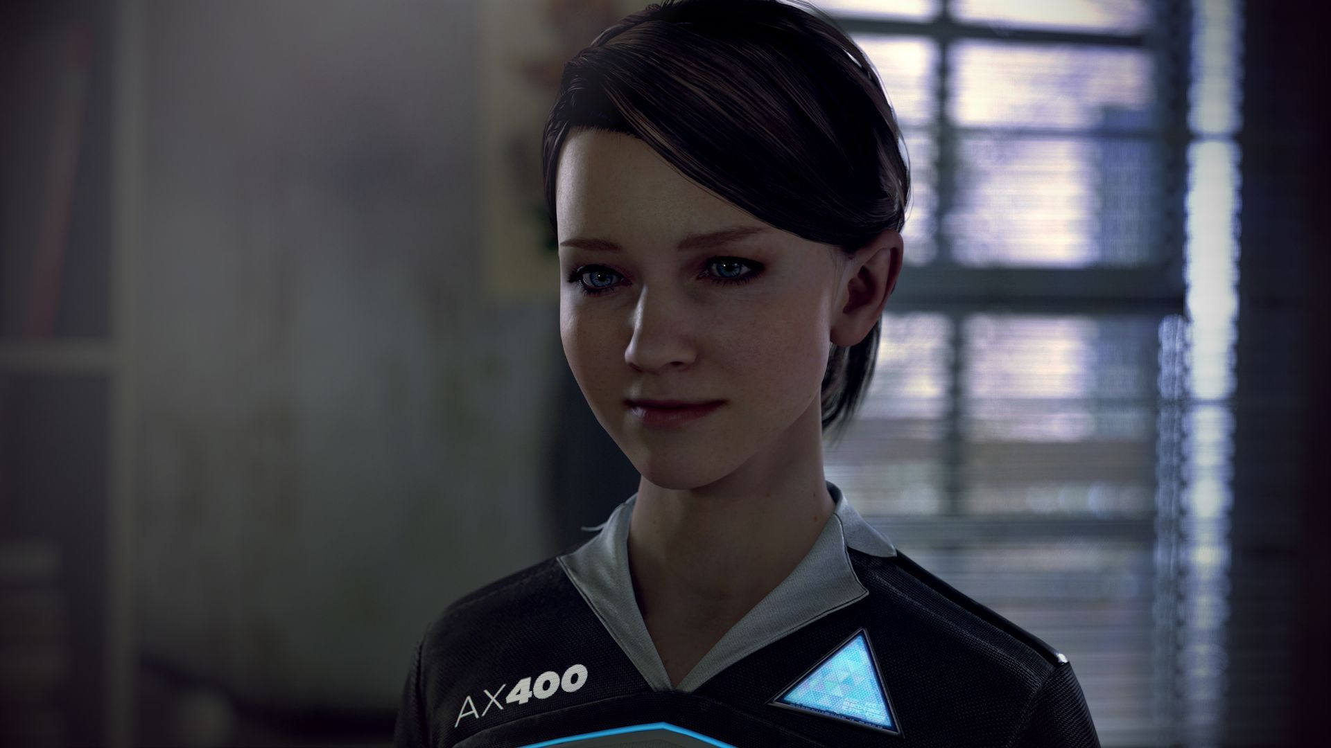 Become Human, la demo è disponibile