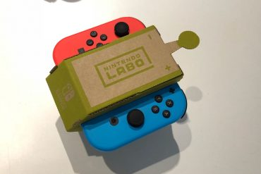 Nintendo Labo: Kit Assortito