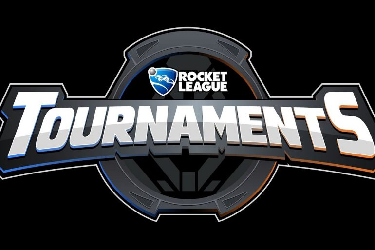 Rocket League - Tournaments Update