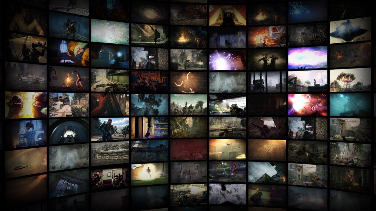 Call of Duty Black Opr 4