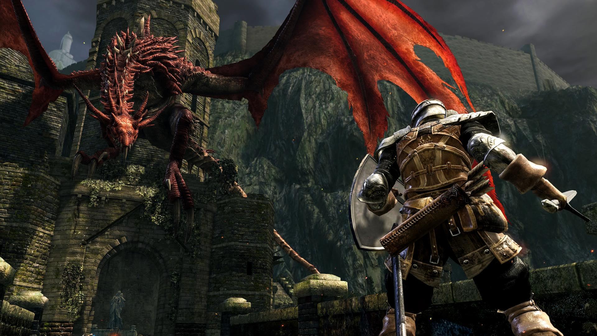 Dark Souls Remastered recensione 1