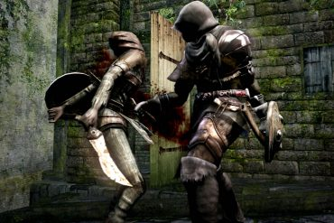 Dark Souls Remastered - Guida Parry e Backstab