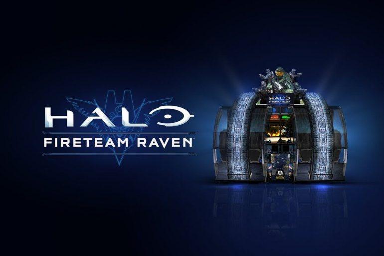 Halo Fireteam Raven