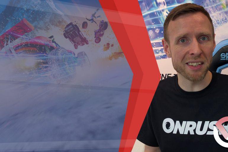Onrush - Intervista a Paul Rustchynsky