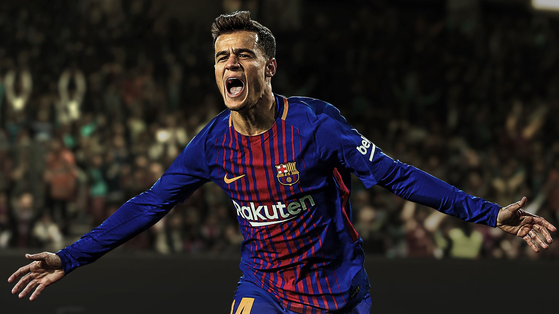 PES 2019 - Coutinho