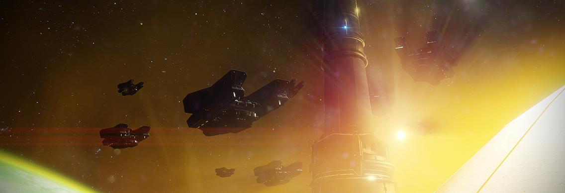 Destiny 2 - Pinnacolo Siderale