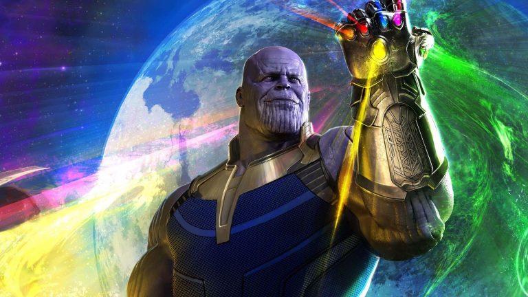 Fortnite - Avengers: Infinity War - Thanos
