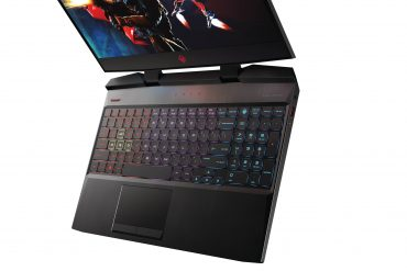 HP OMEN 15 Laptop