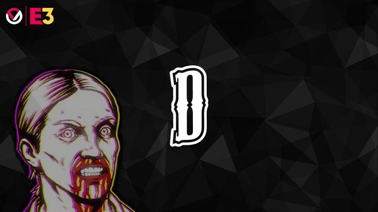 E3 2018 - Devolver Digital