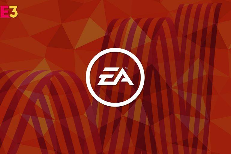 E3 2018 - Electronic Arts