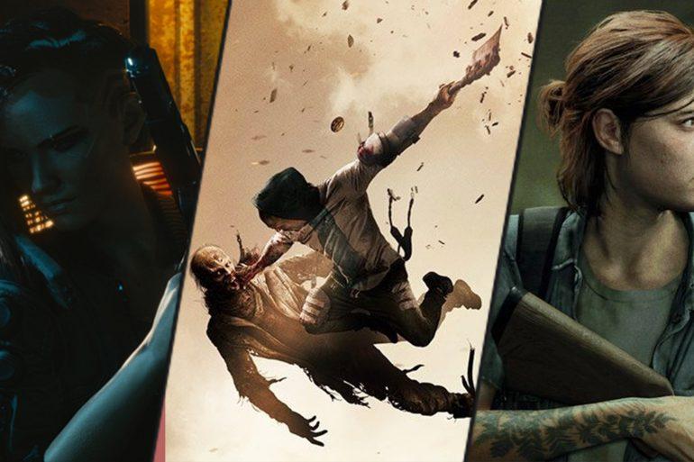 E3 2018 - I 10 giochi migliori