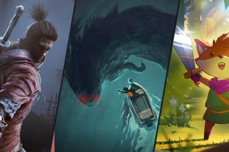 E3 2018 - Le 10 sorprese più apprezzate della fiera