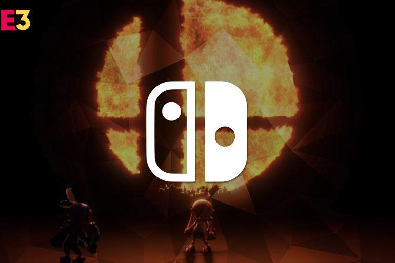 E3 2018 - Nintendo