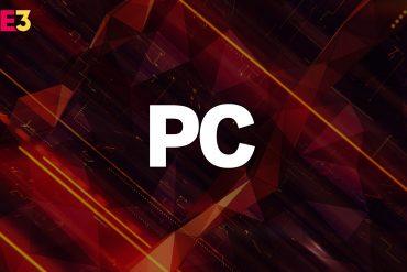 E3 2018 - PC Gaming Show