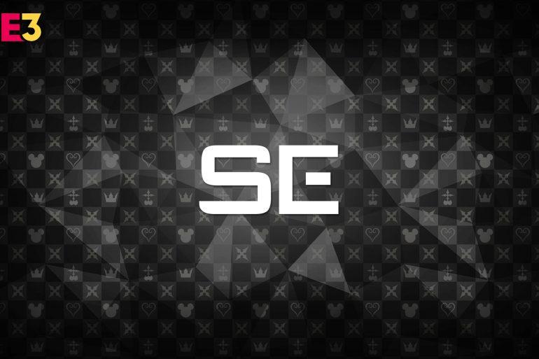 E3 2018 - Square-Enix