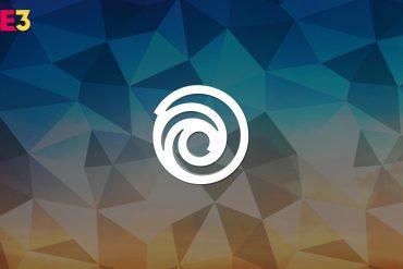 E3 2018 - Ubisoft