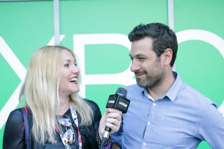 Xbox: Intervista a Cédric Mimouni - E3 2018