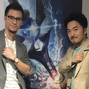 Intervista a Motohiro Okubo - Soul Calibur VI