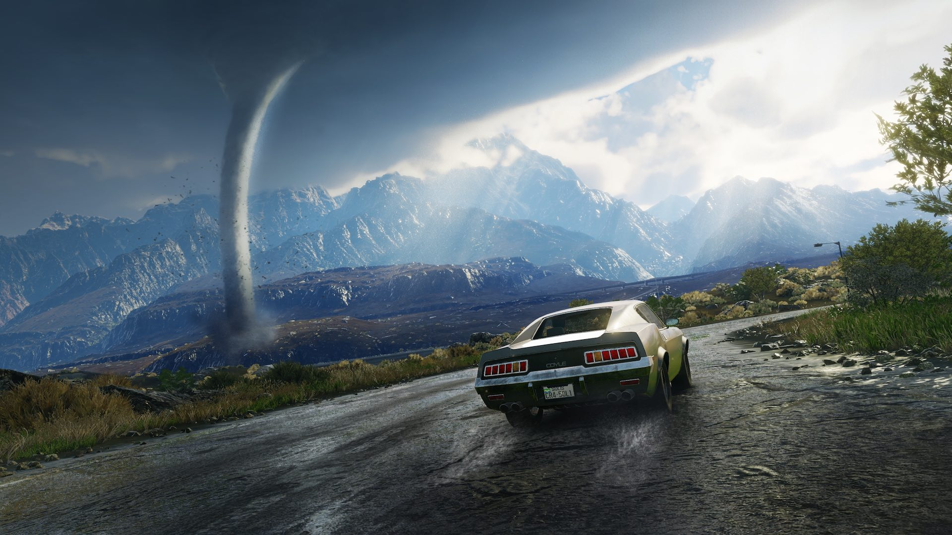 Just Cause 4 2