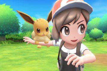 Pokémon Let's GO anteprima