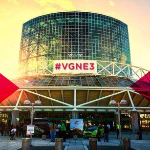 E3 2018 - #VGNE3