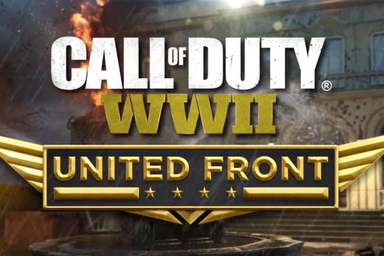 Call of Duty: WWII | United Front