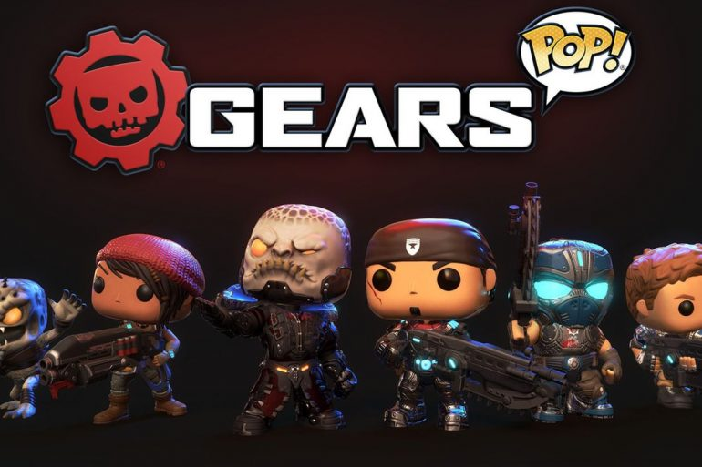 Gears POP