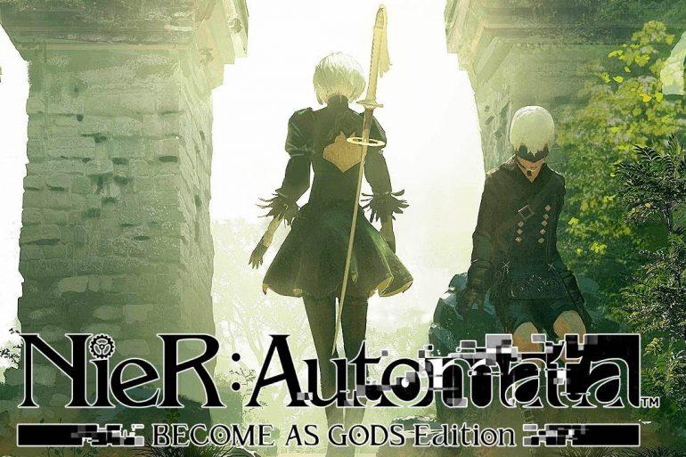 NieR: Automata Become as Gods Edition