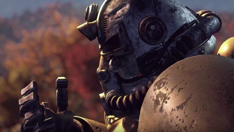 Museo Videoludico - West Virginia Occulto- Fallout 76