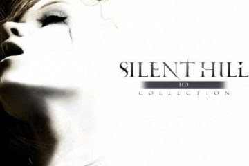 Silent Hill: HD Collection