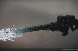 destiny 2 - Whisper of the Worm