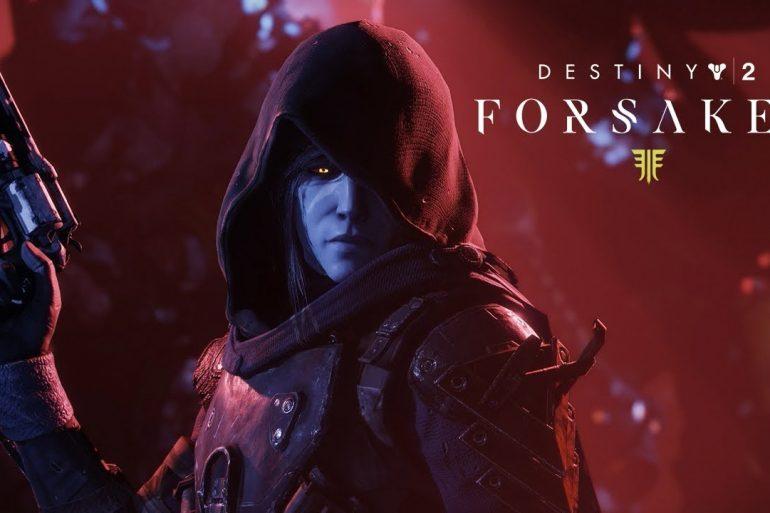 Destiny 2: Collezione Leggendaria