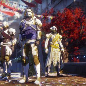 Destiny 2: Solstizio degli Eroi