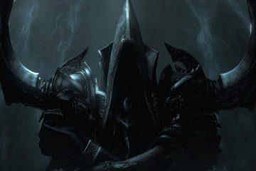 Diablo - Malthael