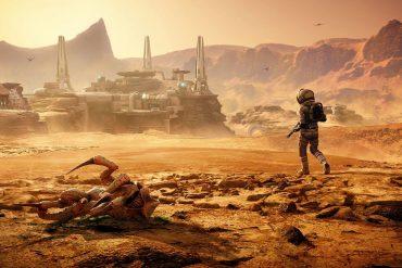 Far Cry 5: A spasso su Marte