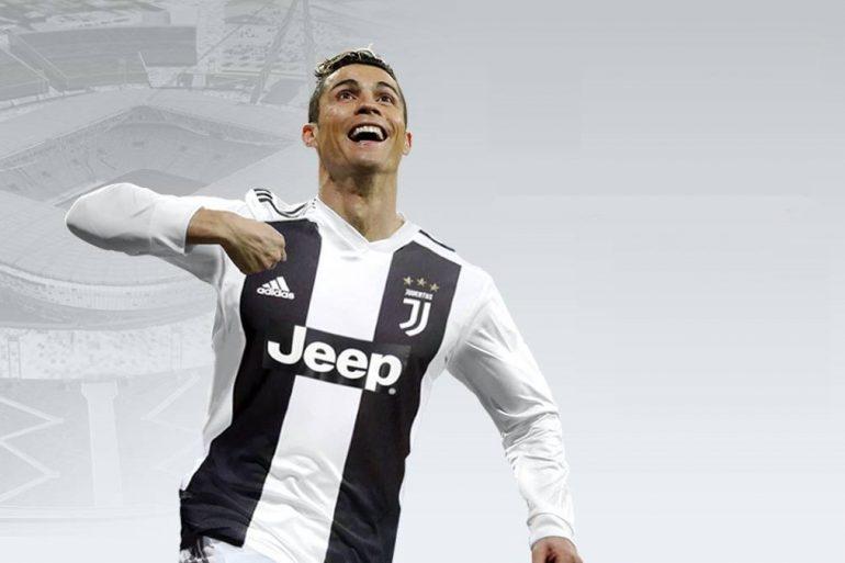 FIFA - Cristiano Ronaldo