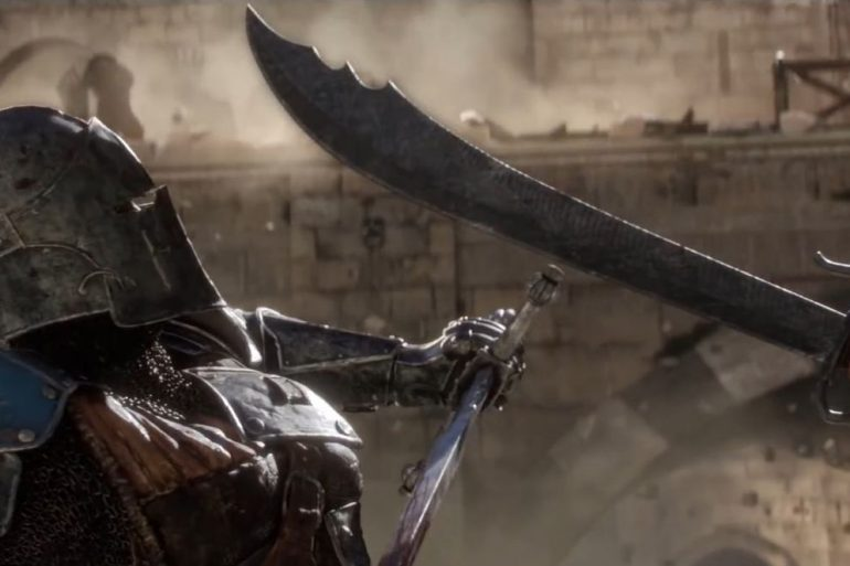 For Honor Stagione VII: Ira e Tempesta