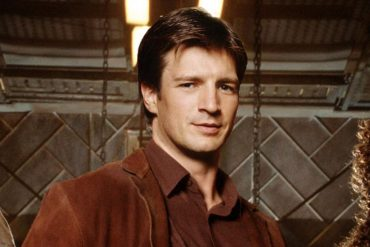 Nathan Fillion - Uncharted