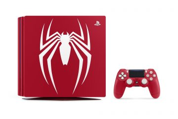 PS4 Pro - Marvel's Spider-Man